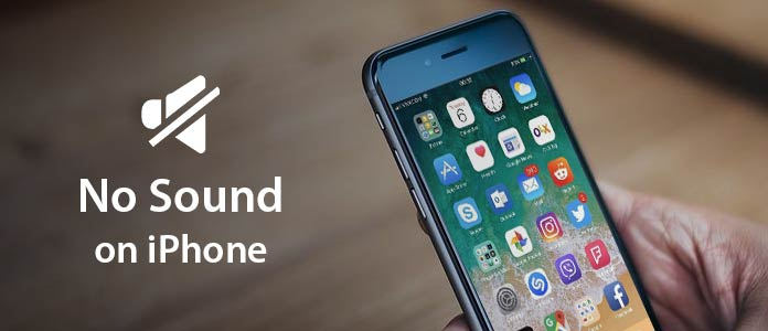 iphone has no sound how to fix no sound on iphone problem 15285