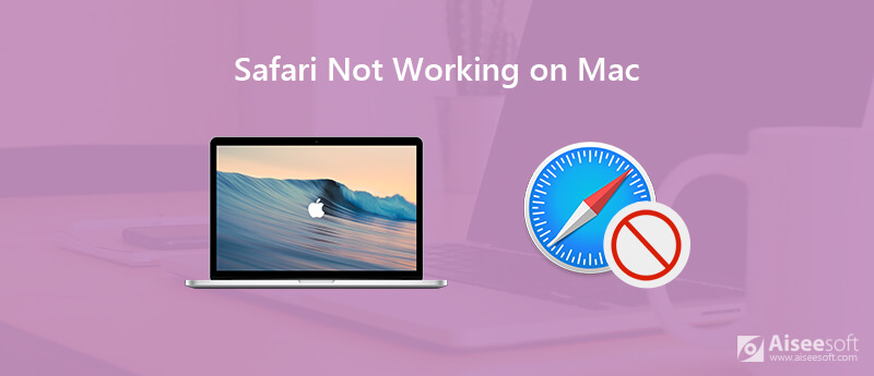 Risolvi i problemi e correggi Safari che non funziona su Mac