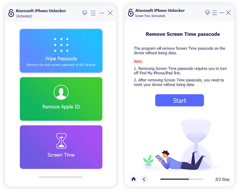 sblocco-screen-time-password