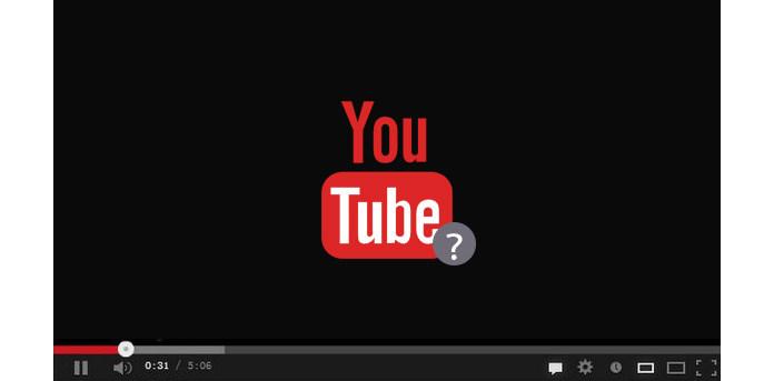 Come risolvere la schermata nera di YouTube