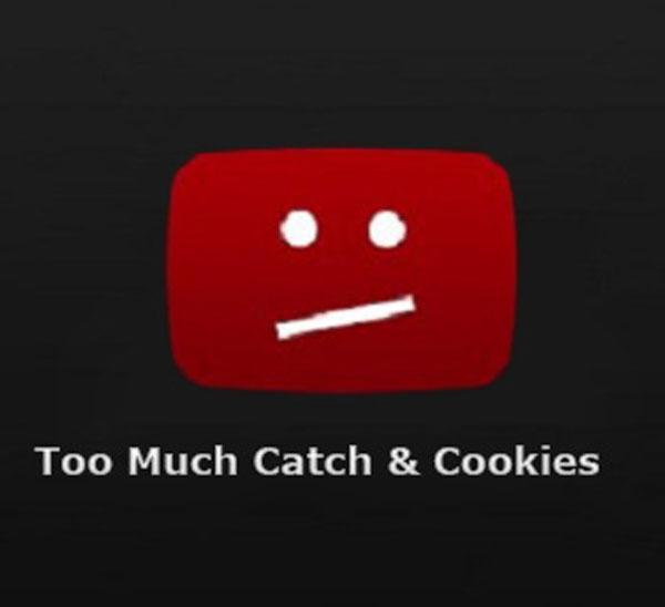 Cache και Cookies