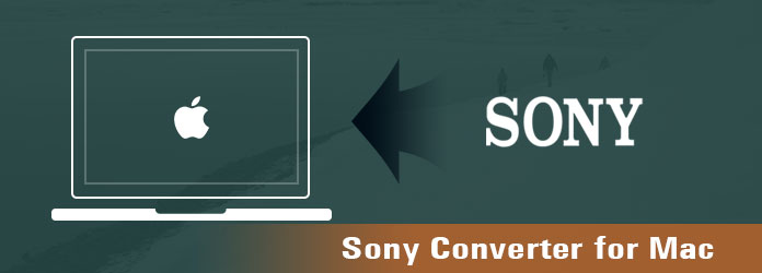 Sony Converter for Mac