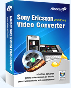 Sony Ericsson Video Converter box