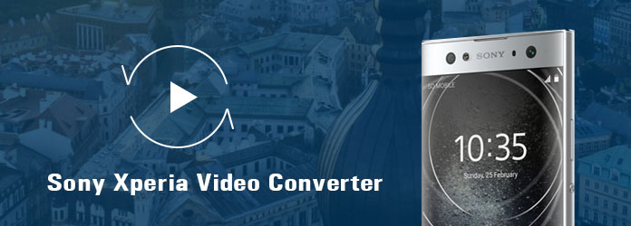 Convertitore video Sony Xperia