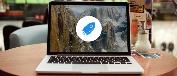 Come accelerare il Mac