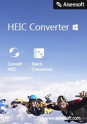 Convertitore HEIC