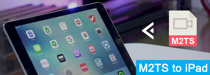Μετατρέψτε το M2TS σε iPad