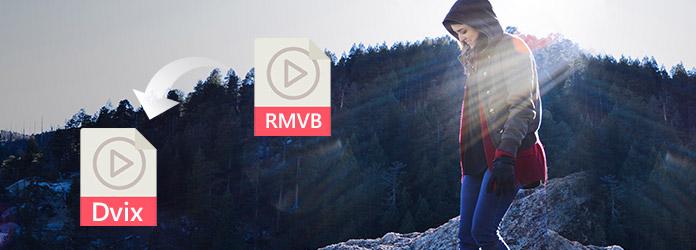 RMVB a DivX