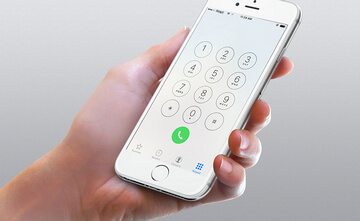 iPhone Cannot Make or Receive Calls in iOS 11