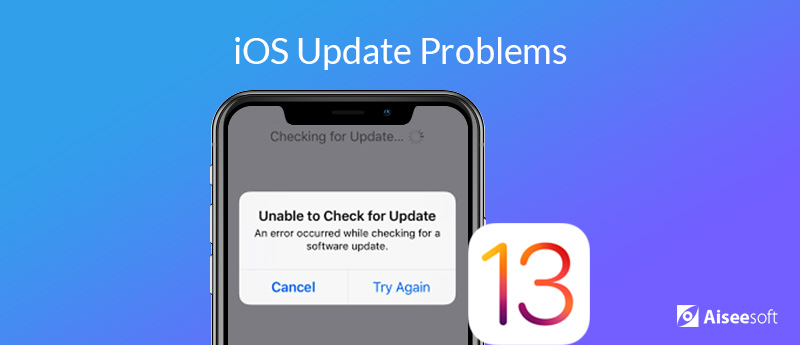 iOS 11 Problems for iPhone