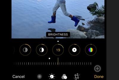 Nuovi effetti fotocamera