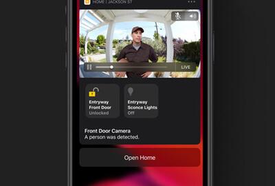 Controllo avanzato della privacy e della sicurezza in iOS 13/14