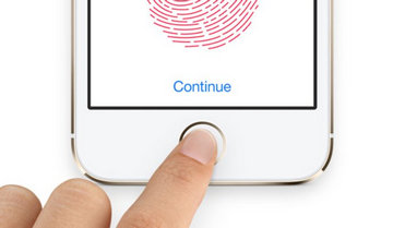Touch ID Not Working in iOS 11