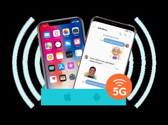 Επικοινωνία 5G