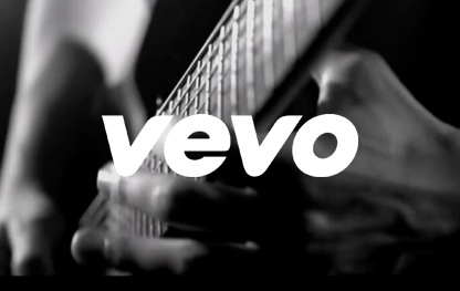 Vevo Music Video