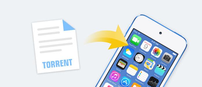 File Torrent su iPod