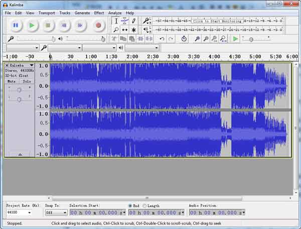 free software to convert wav to mp3 download