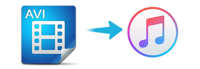 How to Convert AVI to iTunes for iPhone iPad iPod