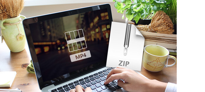 Kompresuj MP4