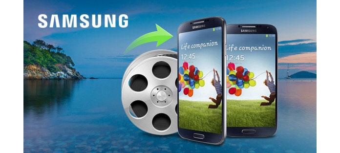Converti video in Galaxy S4