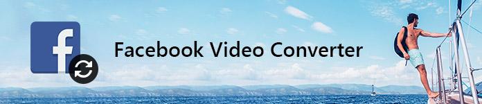Konwerter wideo Facebook