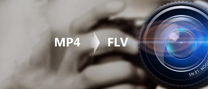 MP4 σε FLV