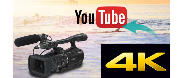 Upload the 4K Video Recorded By Your Sony PMW to YouTube