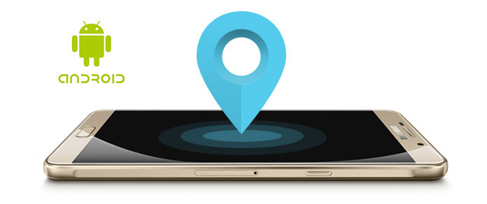 Traccia dispositivo Android