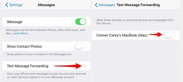 100% Successful] 2 Easy Ways to Transfer iMessages from