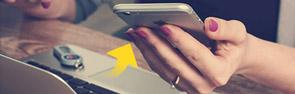 Importa file di computer su dispositivi iOS