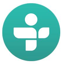 Λογότυπο TuneIn Radio