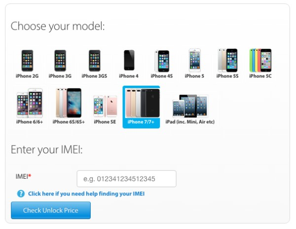 2 Methods to Unlock AT&T iPhone to SIM-Free Status