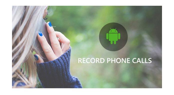 Registra telefonate Android