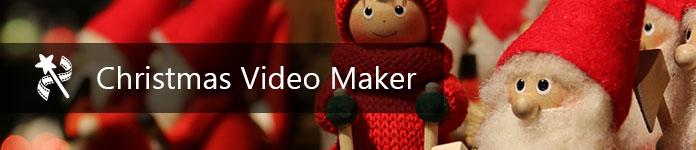 Video Maker di Natale