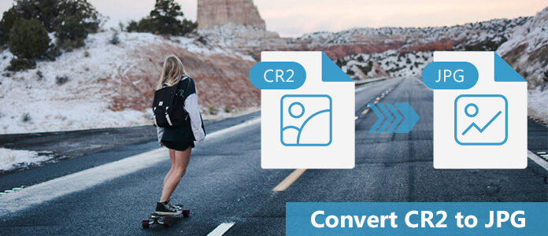 cr2 jpeg converter