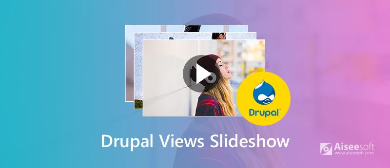 Pokaz slajdów Drupal
