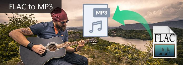 FLAC a MP3