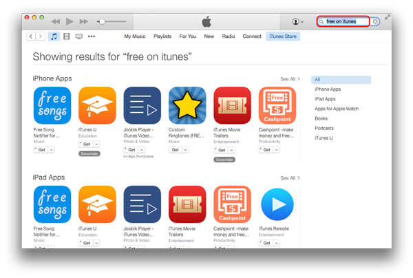 itunes for androids how to download a podcast
