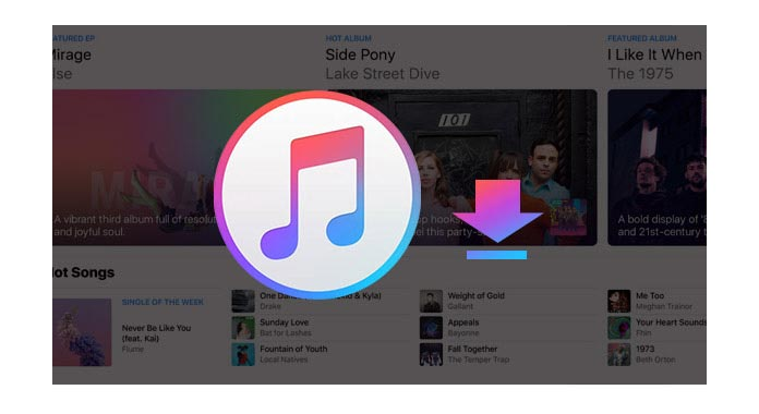 download itunes quality music free