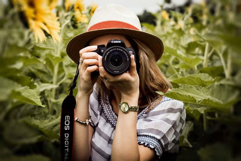 Udělejte fotografii méně rozmazanou