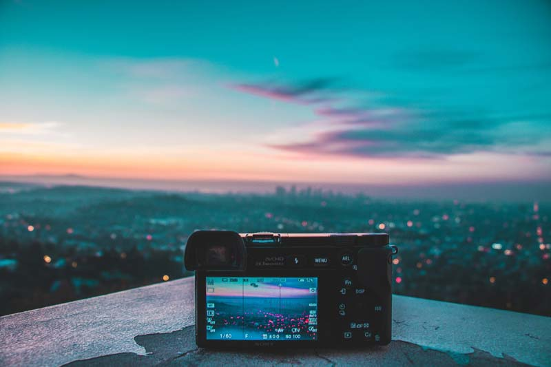 Co způsobuje rozmazané fotografie