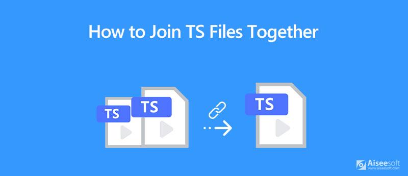 Συμμετοχή σε αρχεία TS