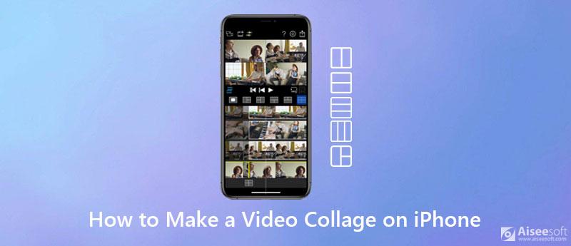 Δημιουργία κολάζ βίντεο
