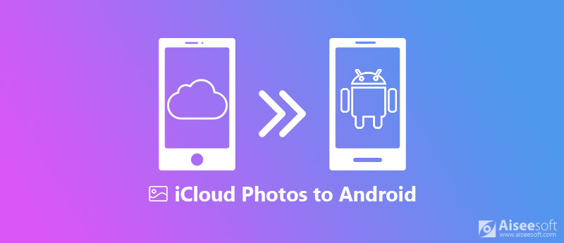 Foto iCloud su Android