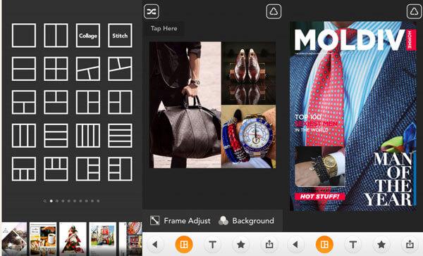 Moldiv App