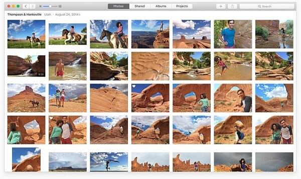 Φωτογραφίες για OS x