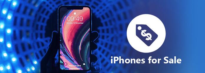 iPhone in vendita