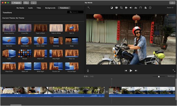 iMovie HD6