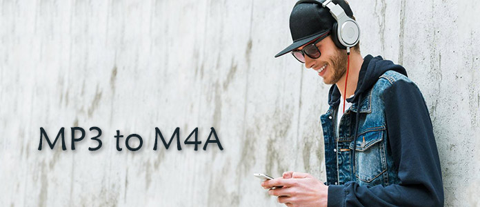 Da MP3 a M4A