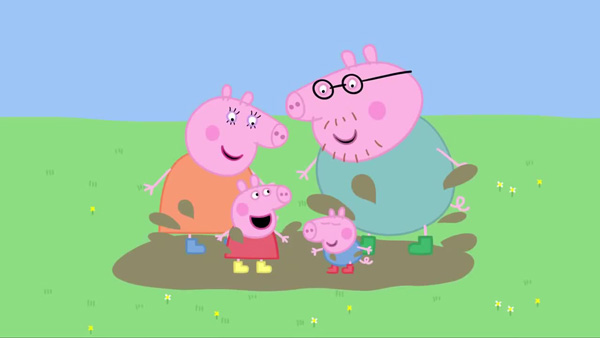 How to Enjoy Peppa Pig YouTube Offline